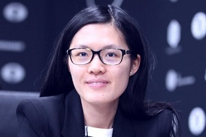 Hou, Yifan (CHN)