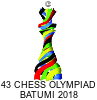 World Chess Olmypiad Batumi 2018