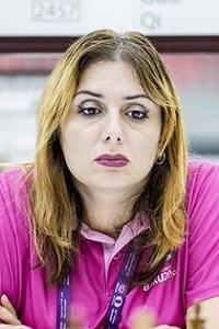 Marika Japaridze