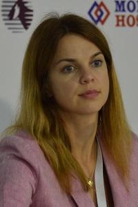 Anastasia Karlovich