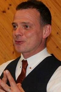 Robert Lagerman