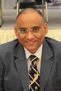 D.V. Sundar