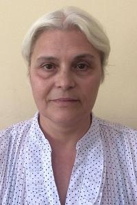 Margalita Tandashvili